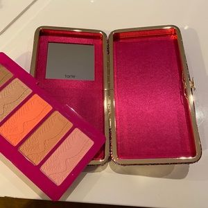 Tarte Makeup Lift of the Party Clutch